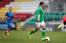 McCabe stands out as Ireland's top talent on return to Tallaght
