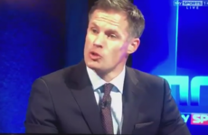 'What father would want his daughter to bring one of them home?' - Carragher
