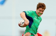 Clubs and Schools players combine in Ireland U18 squad to face England
