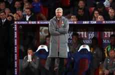 I haven't lost players, says stunned Wenger