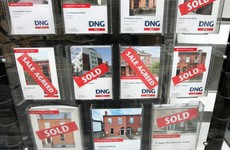 There are 70,000 people looking to buy houses - but not enough houses to buy