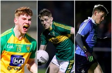 8 players to watch in this week's All-Ireland U21 football championship semi-finals