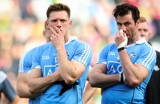 Paul Flynn 'licking a few wounds' after Dublin's unbeaten run was ended