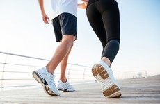 Poll: Are you happy with the amount of exercise you're getting each day?
