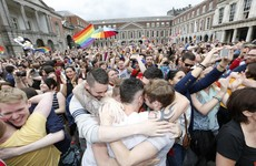 Ireland is the first country to carry out a national LGBT youth strategy