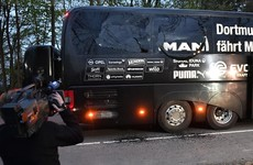 German police arrest Islamist linked to 'targeted attack' on Dortmund bus