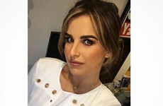 Vogue Williams is actually too busy to go to Pippa Middleton's wedding, so... It's the Dredge
