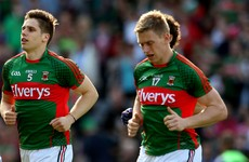 All-Ireland club wins and torn cruciates - Keegan backs 'best friend' to recover