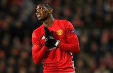 Pogba: I'm expected to be a defender, midfielder and striker
