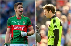 From getting dropped for the All-Ireland final replay to being Mayo's best player in the league