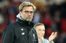 'A lot of my friends were in the bus:' Jurgen Klopp on Borussia Dortmund attack