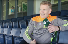 Patrick Kielty on growing up immersed in the GAA and winning an All-Ireland minor title at 16