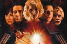 Why your next TV binge should be... Battlestar Galactica
