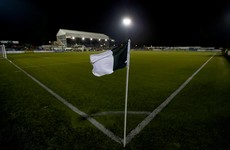 Derry City set to play Europa League games at Oriel Park