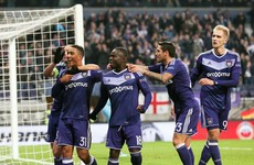 A superb European youngster and the Polish Zlatan: how Anderlecht can conjure a surprise