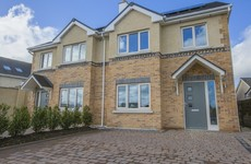 Fancy relocating to the Venice of Ireland? These homes in Monasterevin could be for you