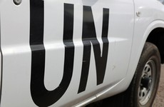 UN peacekeepers luring hungry teenagers with cookies before sexually abusing them