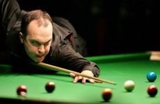 'That's not snooker:' Ireland's O'Brien receives scathing criticism from opponent