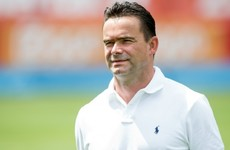 Overmars admits he is under consideration for Arsenal director of football