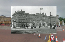 This interactive map shows you what London looked like 100 years ago