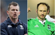 Nigel Owens and Romain Poite will take charge of the Champions Cup semi-finals