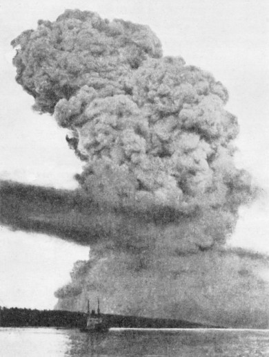 Halifax Explosion: The accidental blast that killed 2,000 people a century ago