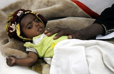 Ireland gives a further €6 million in aid to alleviate suffering in Yemen and Iraq