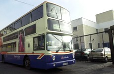 Dublin Bus is selling 67 of its double-decker buses
