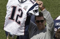 The hunt for Tom Brady's missing jersey and more of the week's best sportswriting
