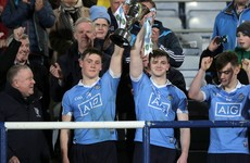 Dublin stick with Leinster final history-makers for U21 semi showdown