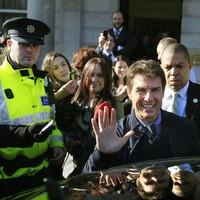 The Irish Church of Scientology returned to profit last year