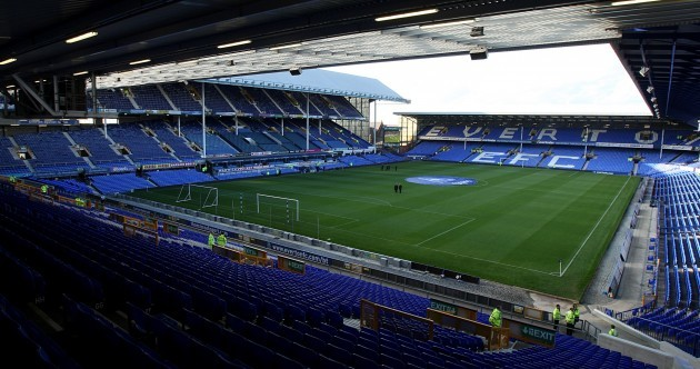 Everton bans The Sun from its stadium following controversial Kelvin MacKenzie column
