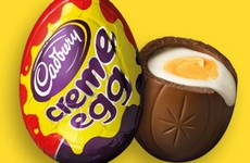 For everyone who does not get the fuss about Creme Eggs, at *all*