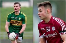 As It Happened: Kerry v Galway, All-Ireland U21 football semi-final