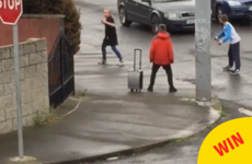 This gas video of kids dancing to the Vengaboys in Ballyfermot has gone global