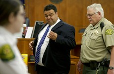 'Great men sometimes do bad things': Shock as US judge sentences rapist bishop