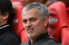 Mourinho accuses media of double standards over praise for Conte's Chelsea