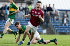 Early goal spurs Galway on to stun 14-man Kerry and reach All-Ireland U21 decider