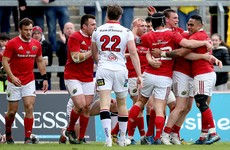 Munster must take five steps up for 'different animal' semi against Saracens