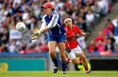 Taking goalkeeping tips from Shay Given videos and chasing the All-Ireland dream