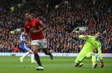 As it happened: Manchester United v Chelsea, Premier League