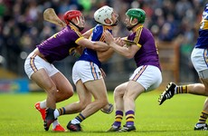 As it happened: Tipperary v Wexford, Allianz Hurling League Division 1 semi-final