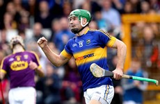 McGrath brothers cut loose with four goals as Tipperary blitz Wexford to book Galway showdown