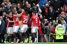 Man United reignite title race as Mourinho gets revenge over Chelsea