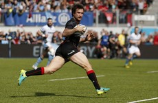 Saracens rest stars ahead of Munster showdown but still recover to stun Saints