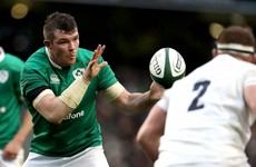 'I'm not expecting anything' - O'Mahony and Ireland stars wait on Lions call