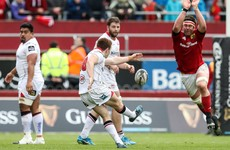 'We could have had a bit more patience' - Ulster's drop-goal regrets