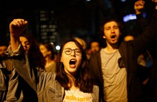 'Believe me, it's not over': Protesters dispute vote that tightens Erdogan's grip on power