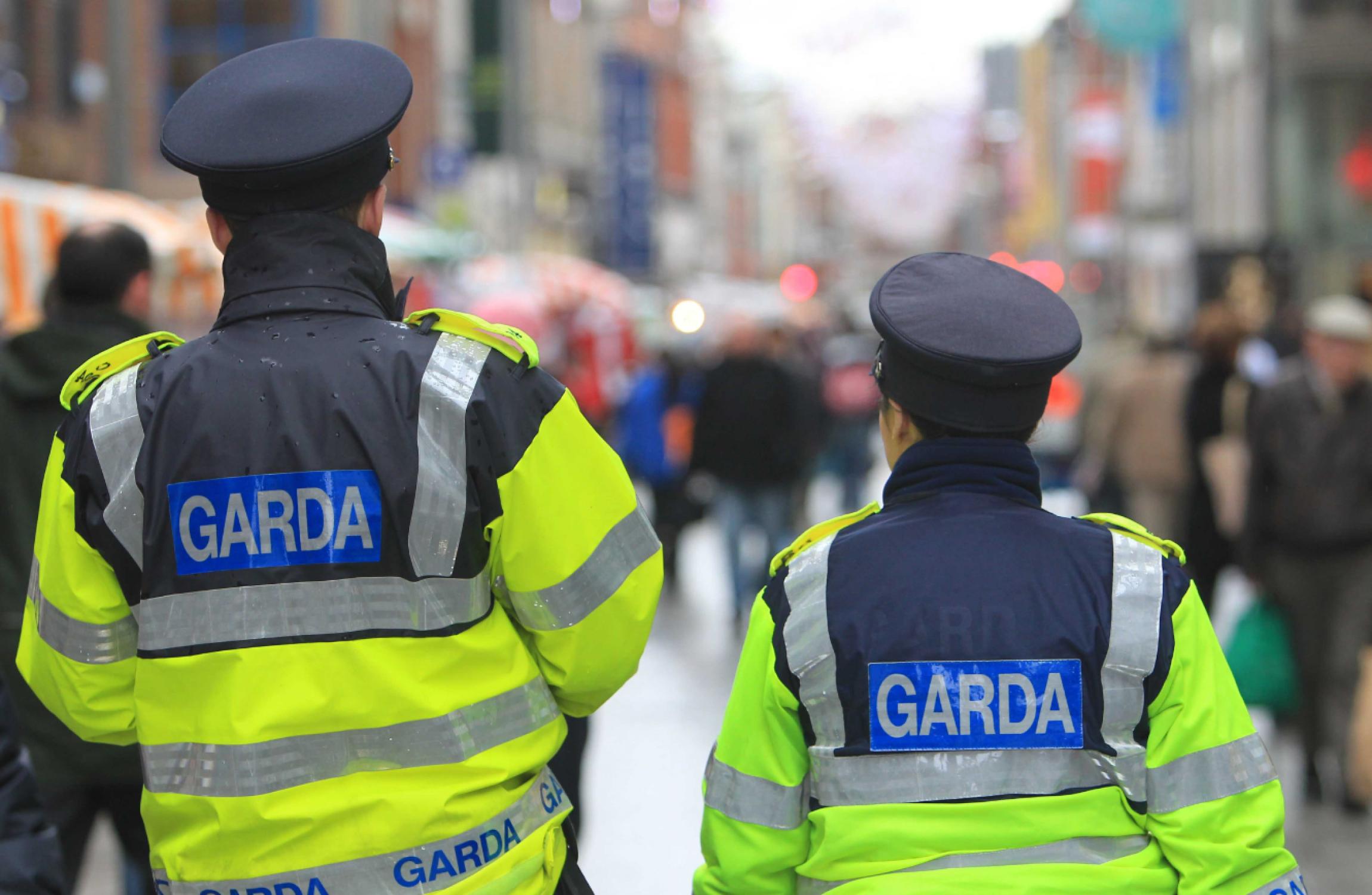 Two arrested after gardaí injured in Finglas attack