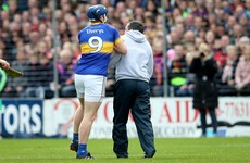 'I thought he should be put up into the stand' - Davy Fitz verdict from ex-Cork star